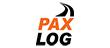 Pax Transportes logo