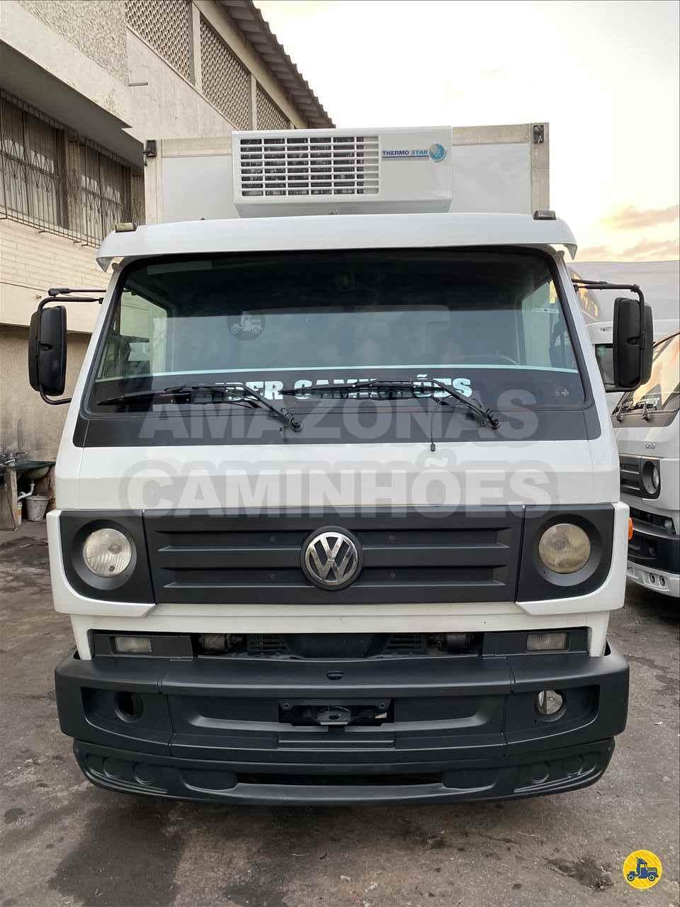 VW 9160 de Amazonas Caminhões - BELO HORIZONTE/MG