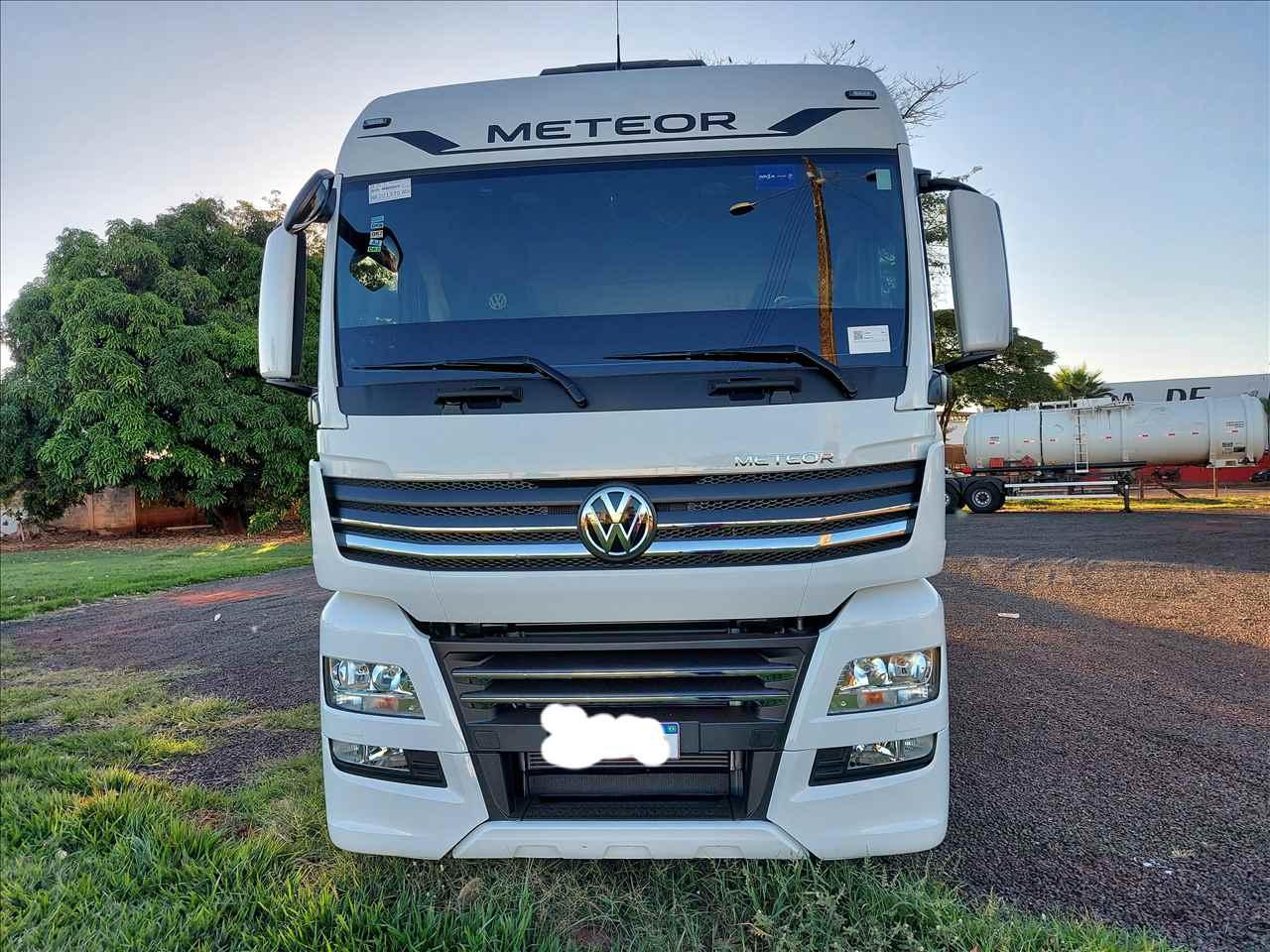 TGX 29 480 de Usados Rio Verde Caminhões e Carretas - RIO VERDE/GO