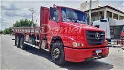 MERCEDES-BENZ MB 2324 500000km 2013/2013 Daniel Veículos
