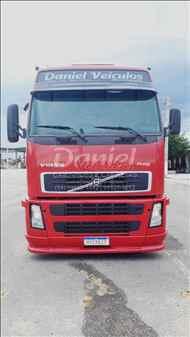 VOLVO VOLVO FH 420 1km 2006/2006 Daniel Veículos