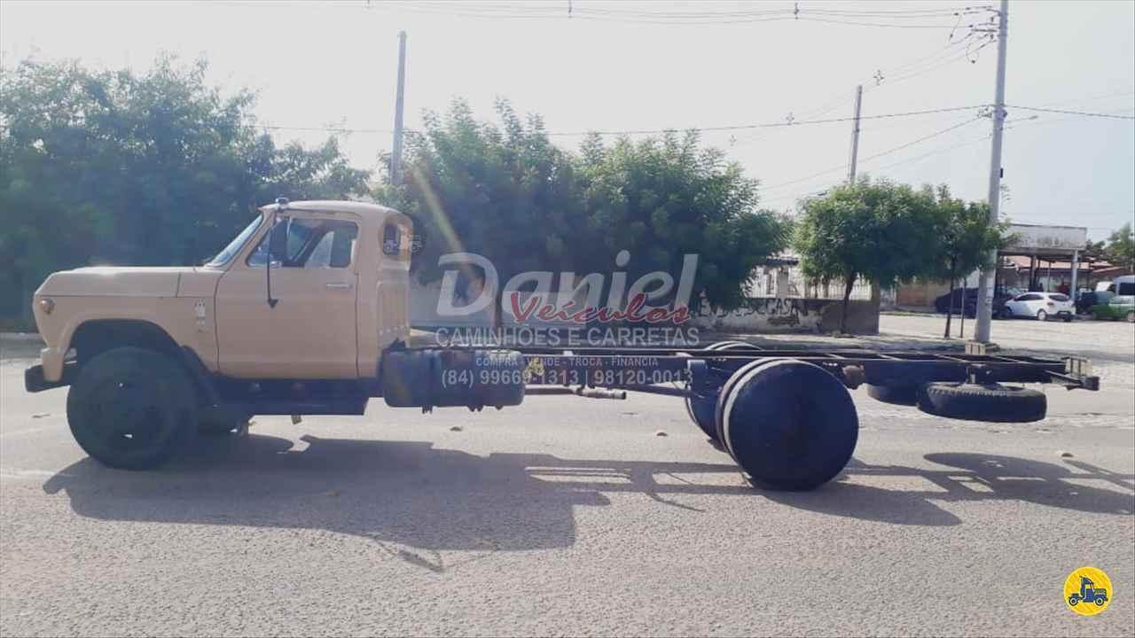 GM D60 13km 1979/1979 Daniel Veículos