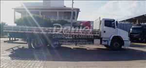 MERCEDES-BENZ MB 2324 100000km 2012/2012 Daniel Veículos