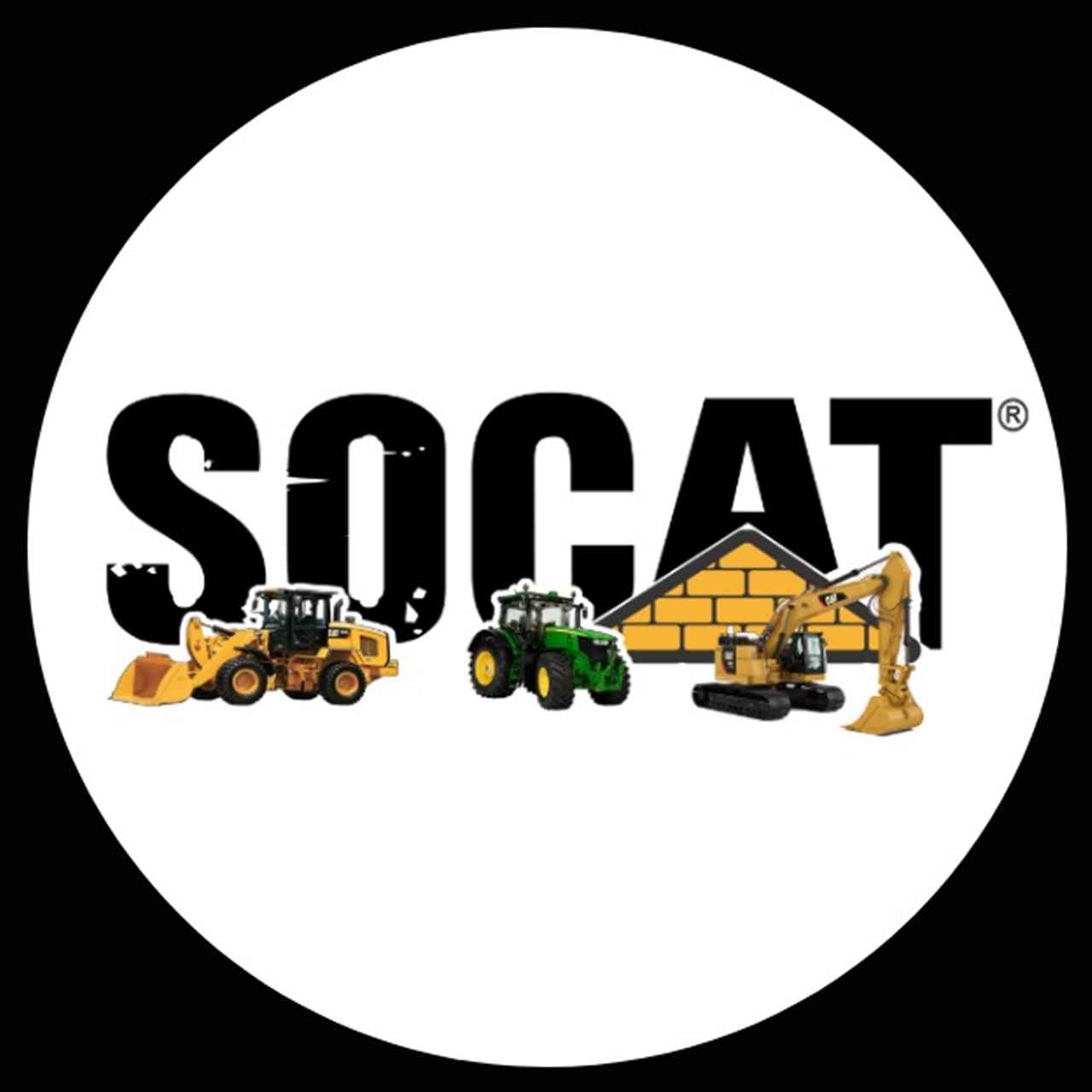 Foto da Loja da Socat Ltda