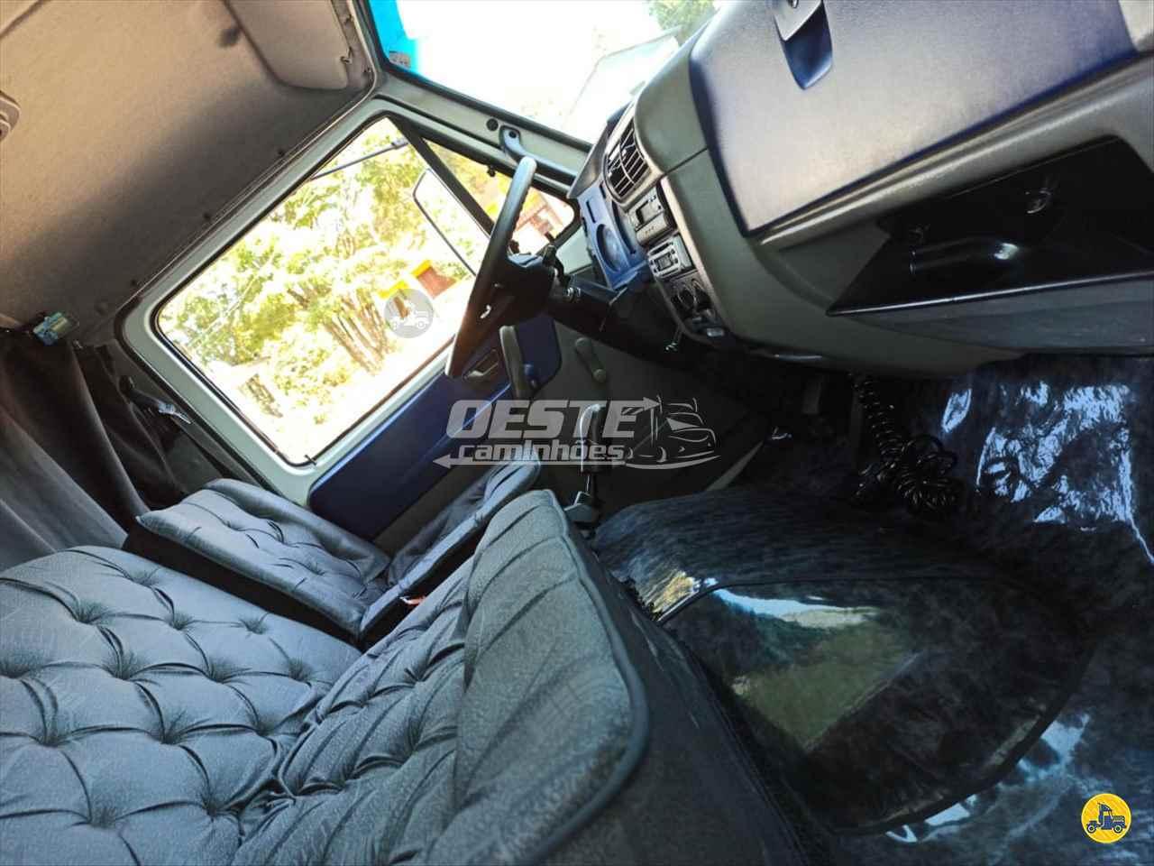 VW 8120 de Oeste Caminhões  - CORDILHEIRA ALTA/SC