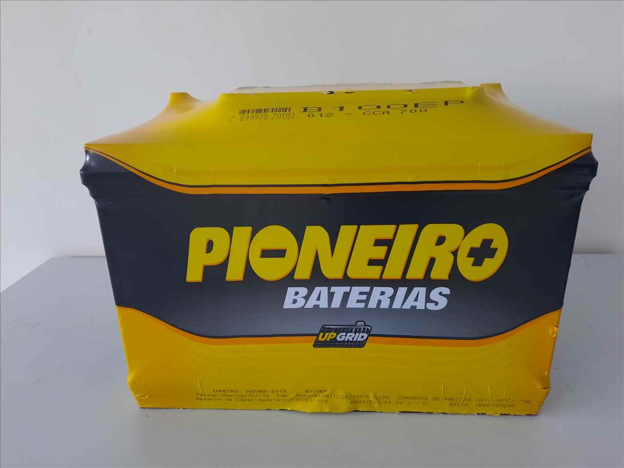 BATERIA 100 AH PIONEIRO