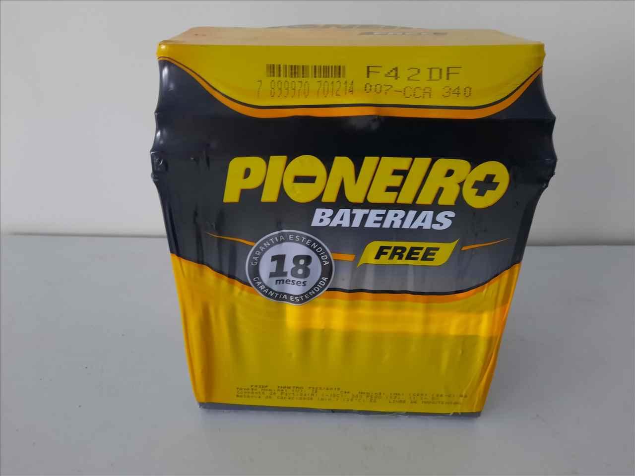 BATERIA 42AH PIONEIRO
