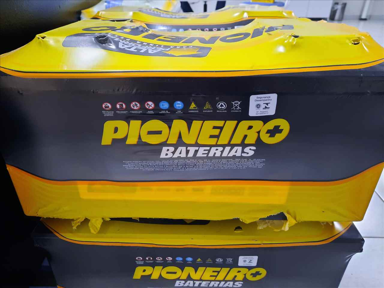 BATERIA 225 AH PIONEIRO