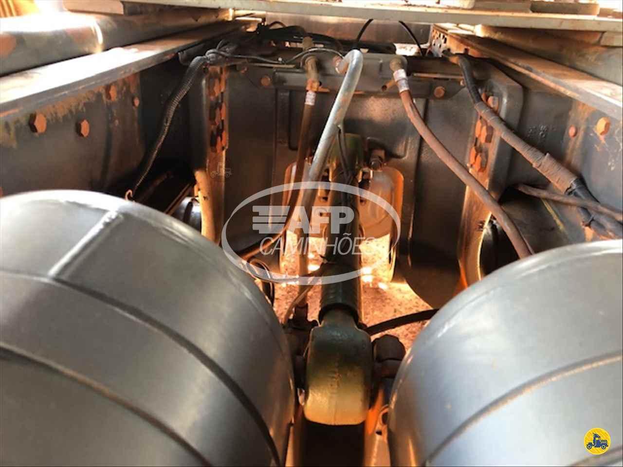 SCANIA SCANIA 440 780000km 2012/2012 AFP Caminhões