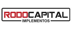 Logo RODOCAPITAL - TRUCKVAN