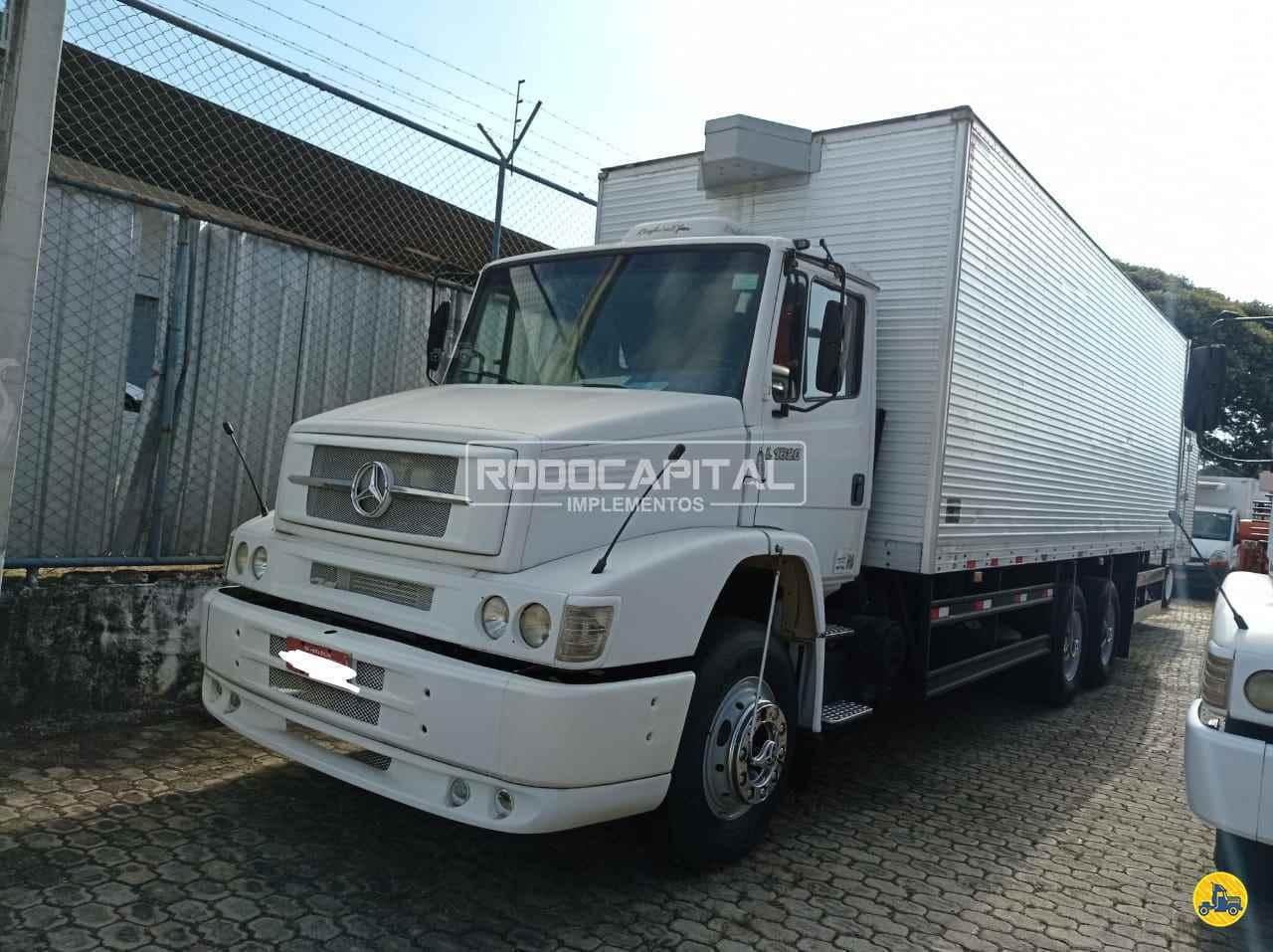 MB 1620 de RODOCAPITAL Implementos - BRASILIA/DF