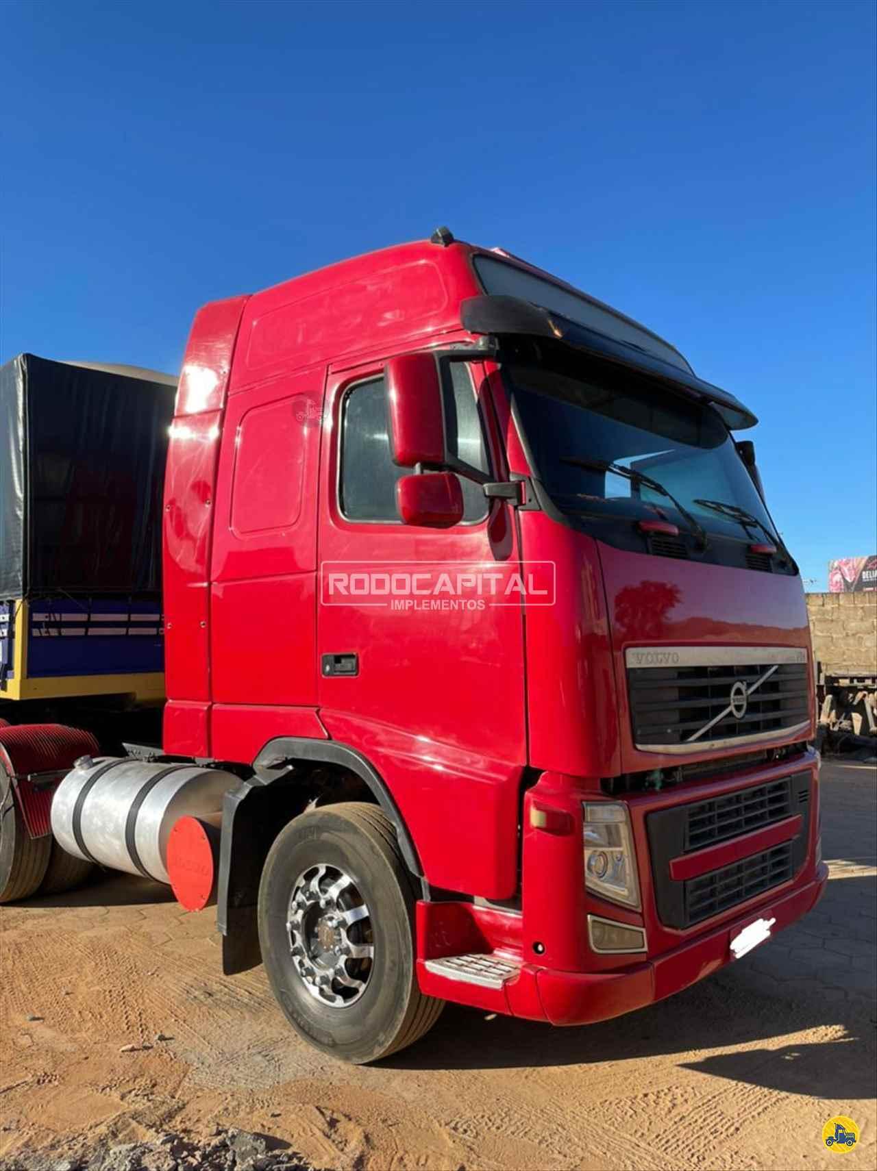 CAMINHAO VOLVO VOLVO FH 480 Cavalo Mecânico Traçado 6x4 RODOCAPITAL - TRUCKVAN BRASILIA DISTRITO FEDERAL DF