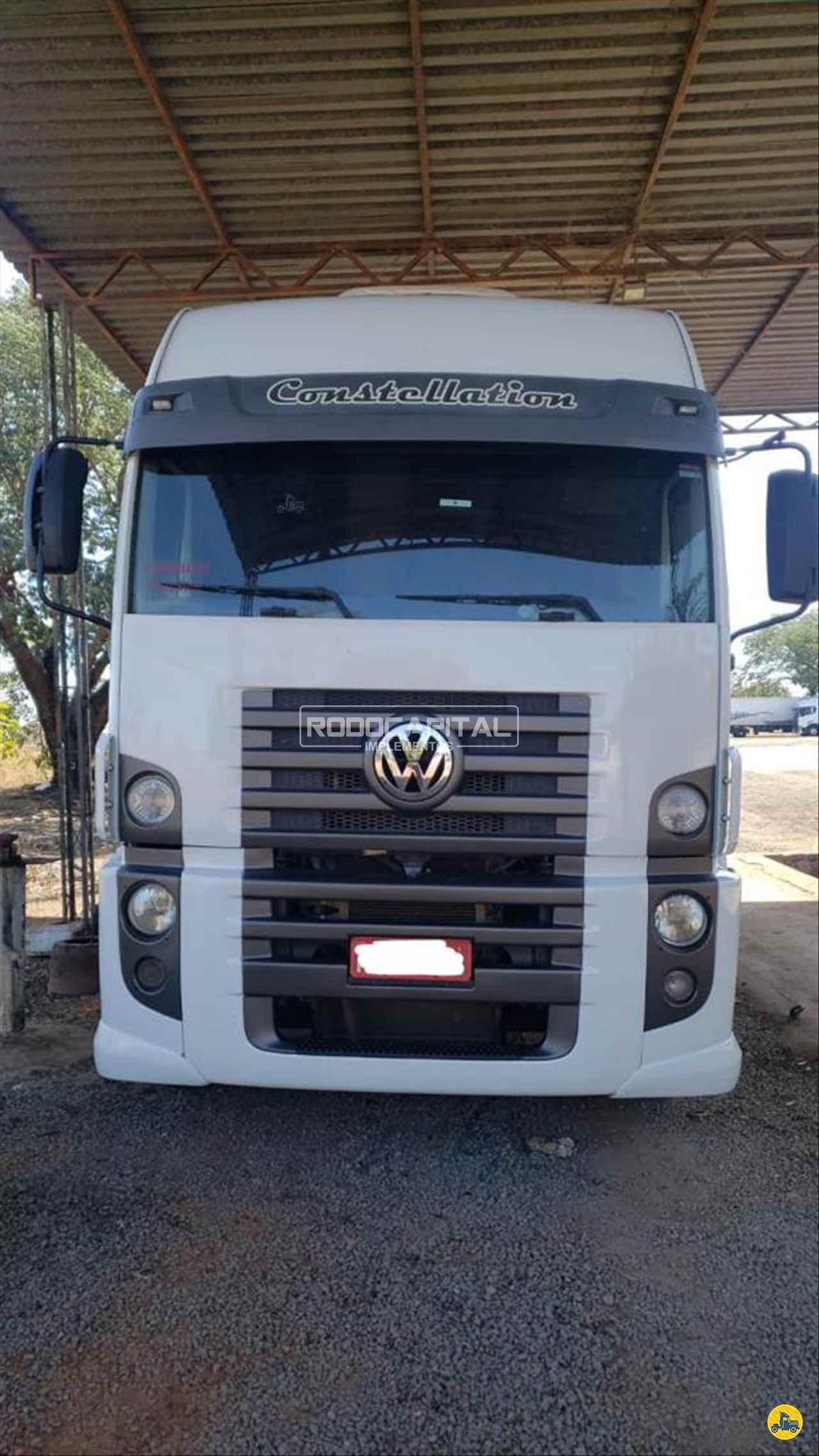 CAMINHAO VOLKSWAGEN VW 25390 Cavalo Mecânico Truck 6x2 RODOCAPITAL - TRUCKVAN BRASILIA DISTRITO FEDERAL DF