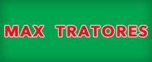 Logo Max Tratores