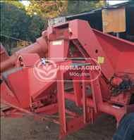 COLHEDORAS COLHEDORA DE MILHO 1 LINHA  2000 Hora-Agro Máquinas