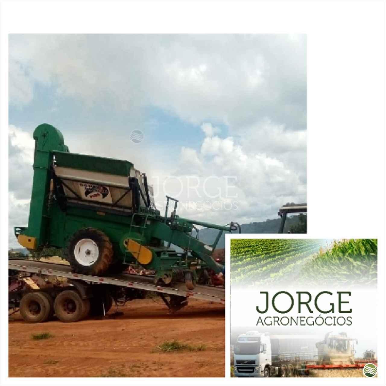 IMPLEMENTOS AGRICOLAS EMBUTIDORA EMBUTIDORA DE GRÃOS Jorge Agronegócios NOVA PONTE MINAS GERAIS MG