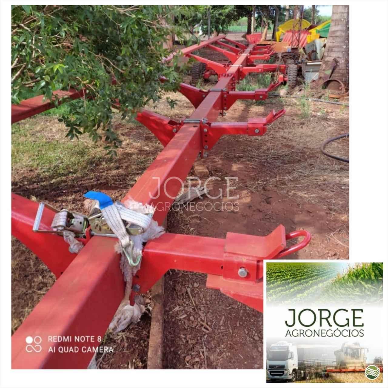 EQUIPAMENTOS CARRETINHA REBOQUE CARRETINHA PLATAFORMA Jorge Agronegócios NOVA PONTE MINAS GERAIS MG