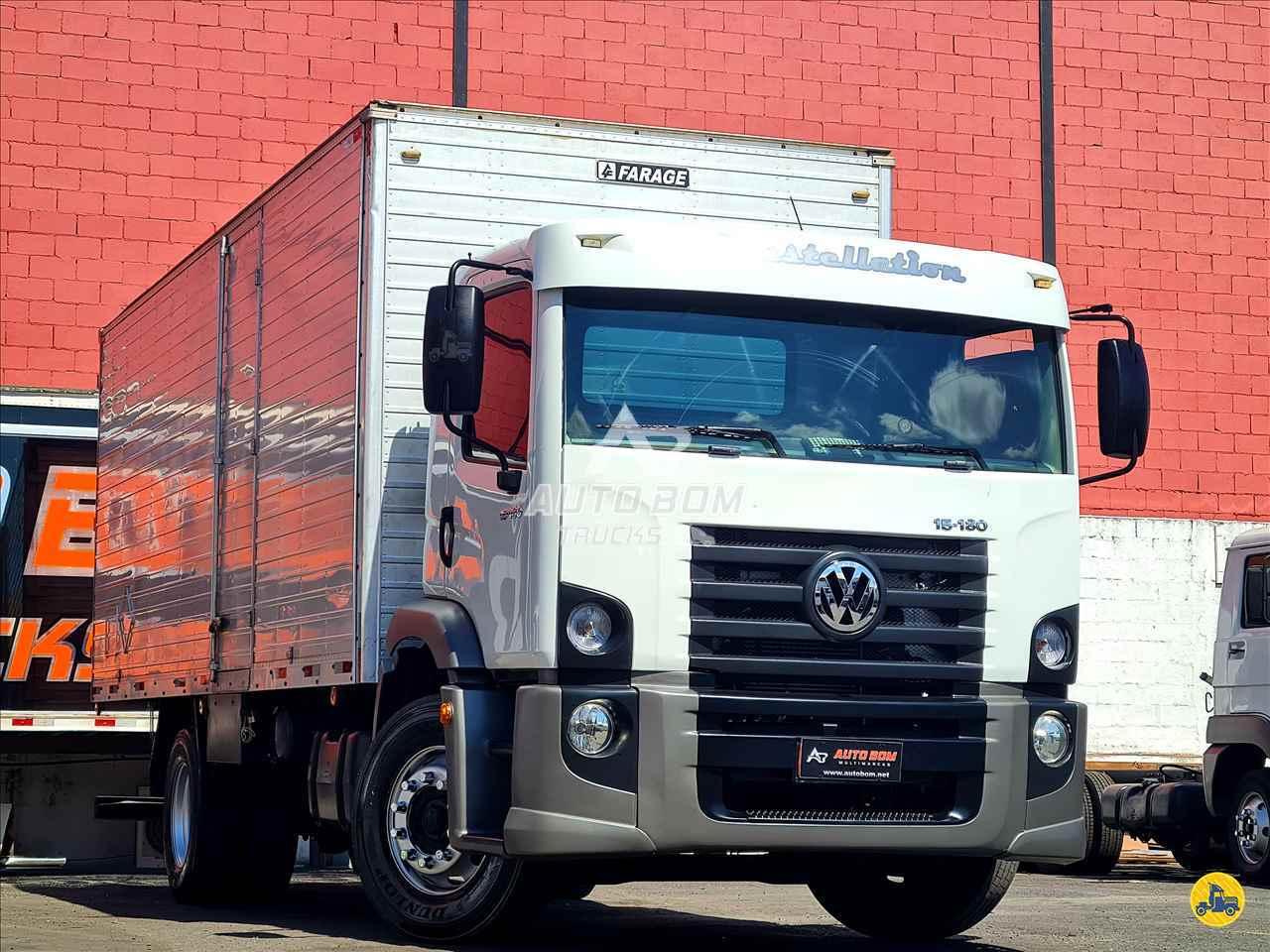 VW 15180 de Autobom Trucks - CONTAGEM/MG