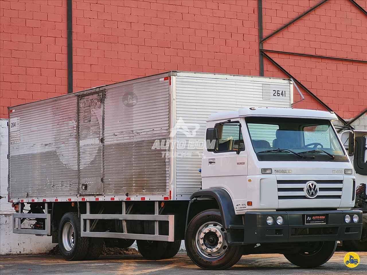 VW 17180 de Autobom Trucks - CONTAGEM/MG