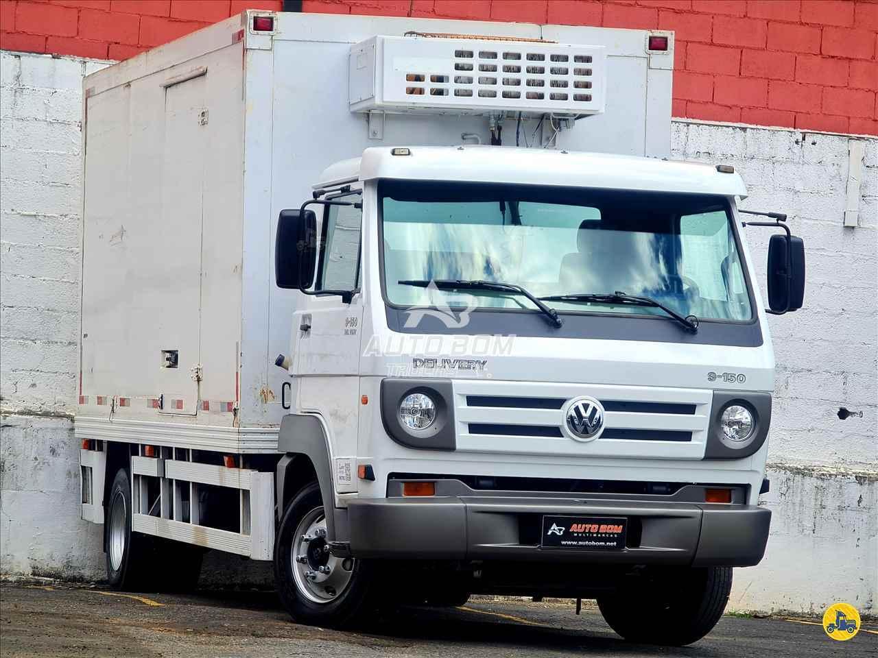 VW 9150 de Autobom Trucks - CONTAGEM/MG