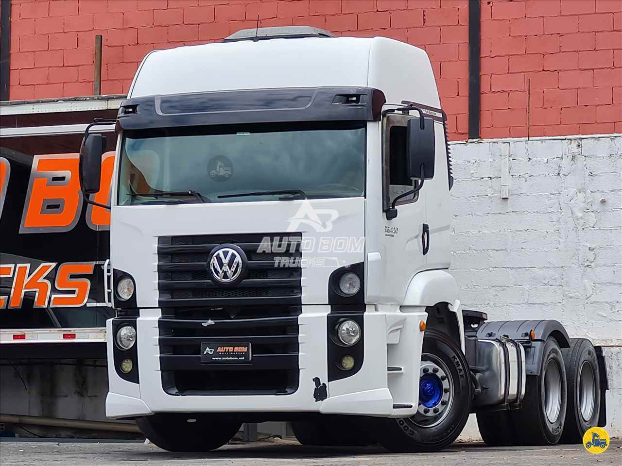 VW 25420 de Autobom Trucks - CONTAGEM/MG