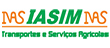 Iasim Transportes logo