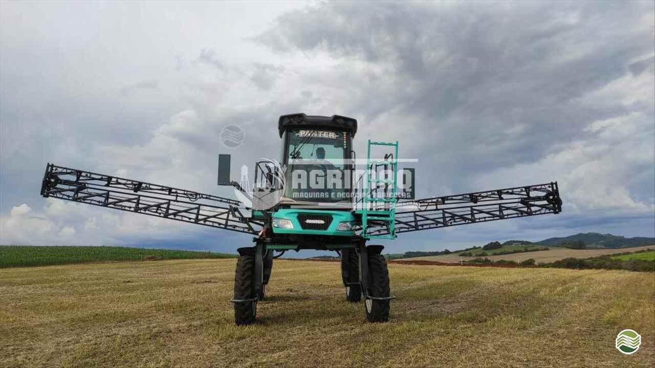 PULVERIZADOR PANTER KOMBAT 2000 Tração 4x4 Agrimaq Máquinas e Implementos Agrícolas LUCAS DO RIO VERDE MATO GROSSO MT