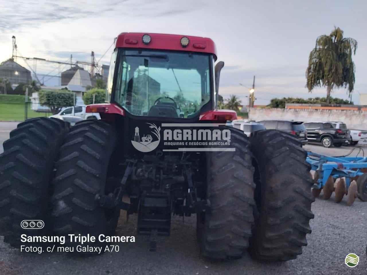 CASE CASE MX 135  1998/1998 Agrimaq Máquinas e Negócios Agrícolas