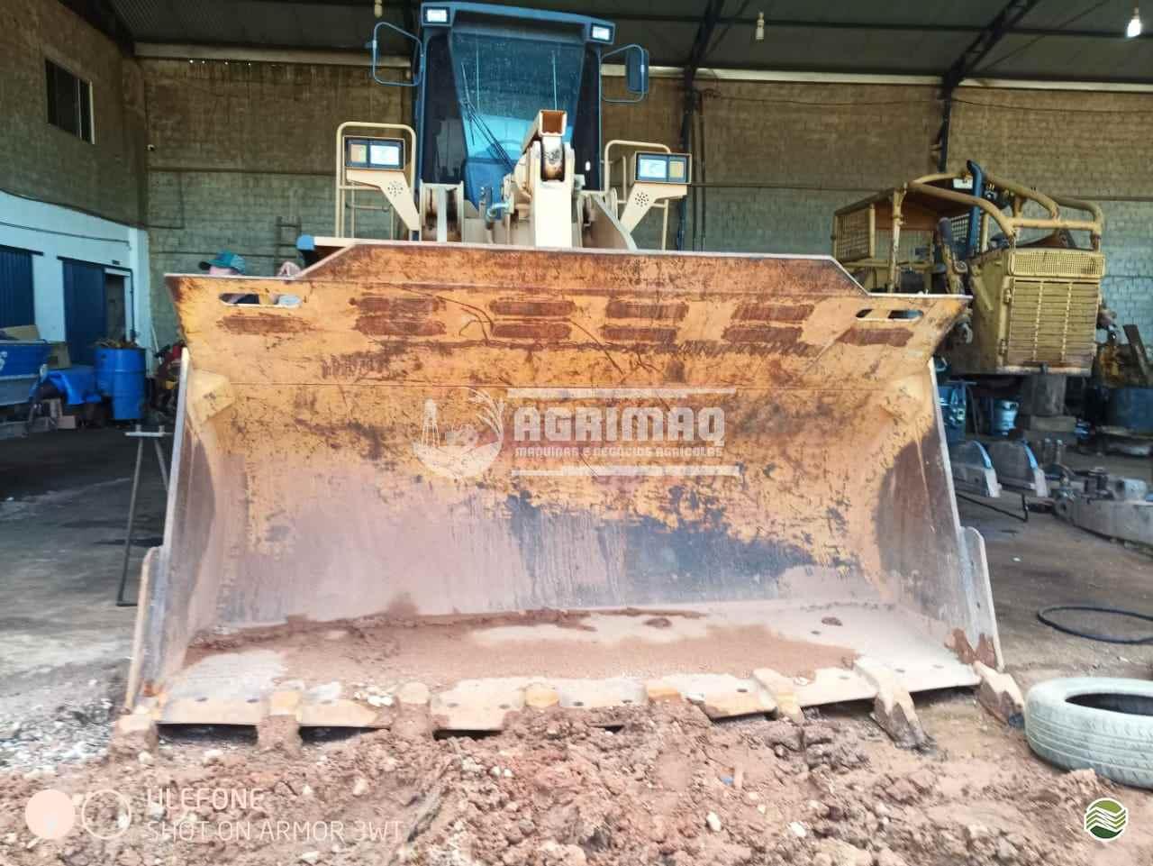 PA CARREGADEIRA LIUGONG 856 Agrimaq Máquinas e Implementos Agrícolas LUCAS DO RIO VERDE MATO GROSSO MT