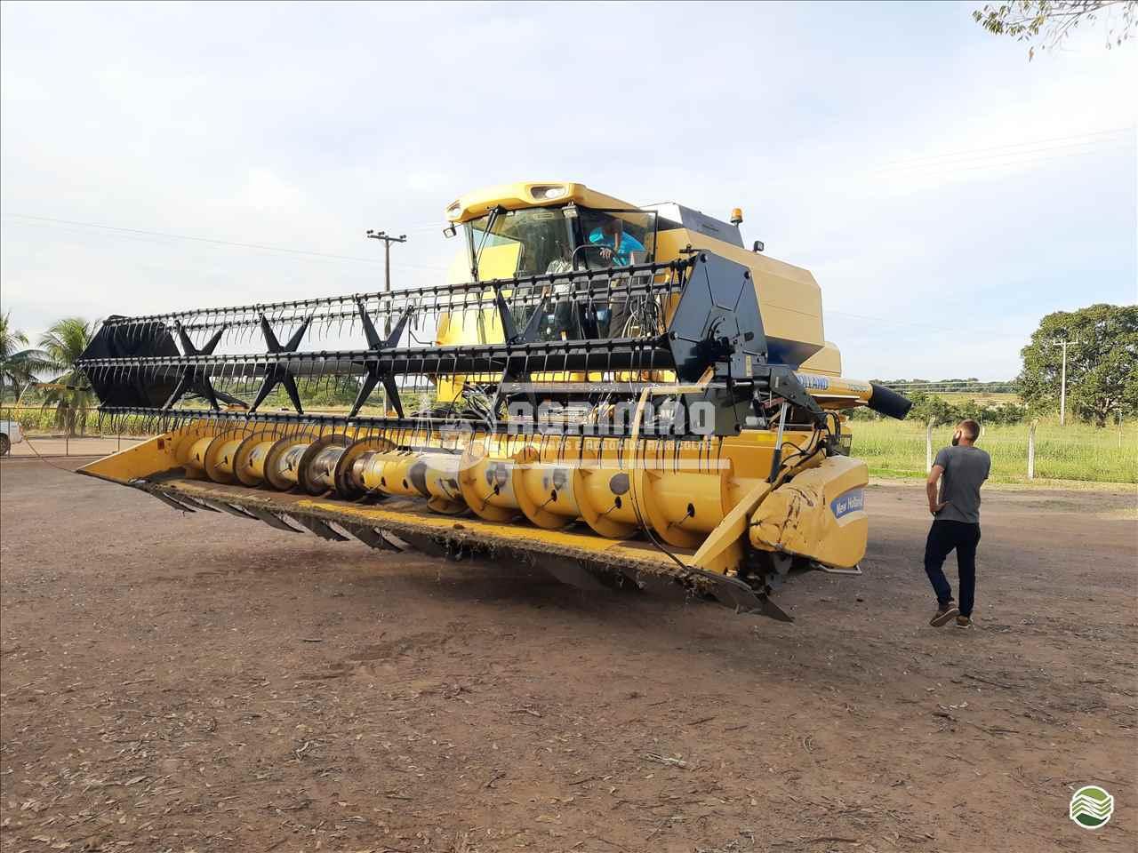 TC 5090 de Agrimaq Máquinas e Implementos Agrícolas - LUCAS DO RIO VERDE/MT