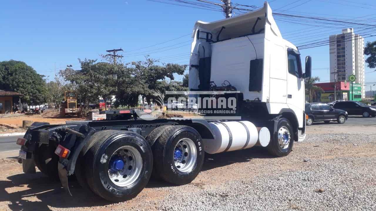 CAMINHAO VOLVO VOLVO FH 440 Cavalo Mecânico Truck 6x2 Agrimaq Máquinas e Implementos Agrícolas LUCAS DO RIO VERDE MATO GROSSO MT