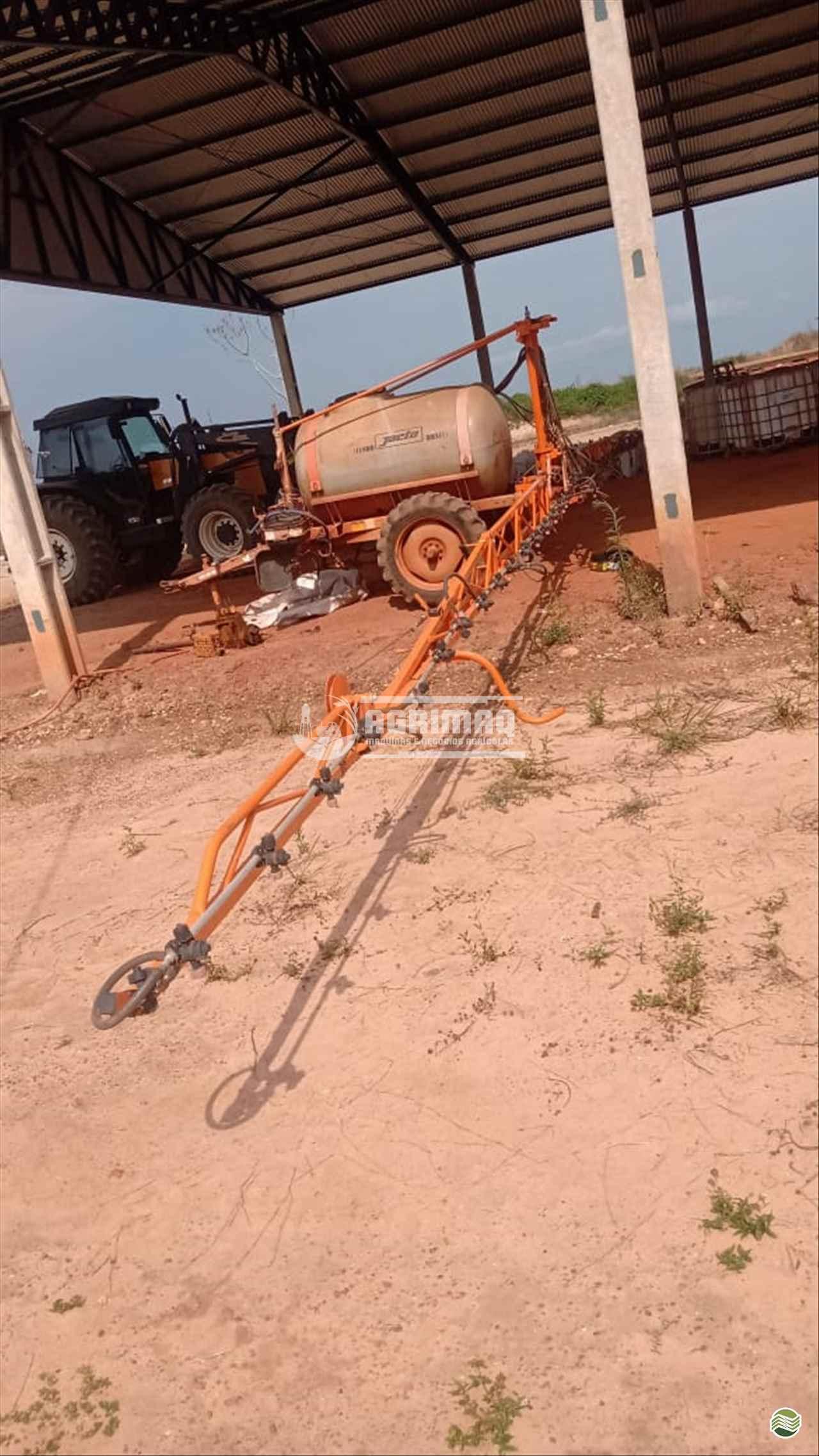 COLUMBIA AD24 de Agrimaq Máquinas e Implementos Agrícolas - LUCAS DO RIO VERDE/MT
