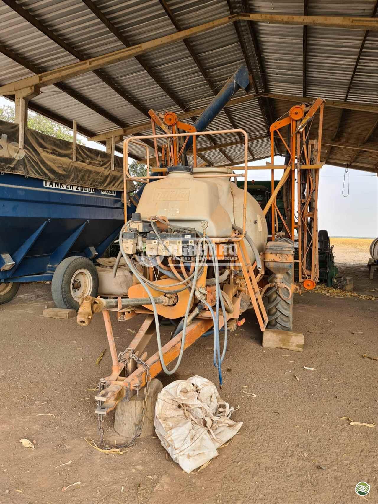 ADVANCE 2000 AM18 VORTEX de Agrimaq Máquinas e Implementos Agrícolas - LUCAS DO RIO VERDE/MT