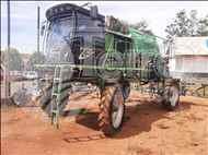 METALFOR MULTIPLE 3000  2004/2004 Terra Agrícola