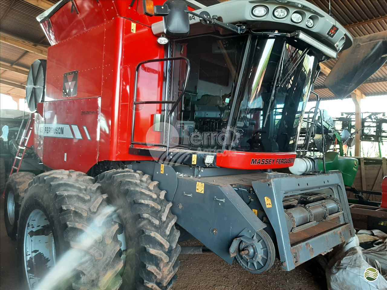 MF 9790 de Terra Agrícola - DIAMANTINO/MT