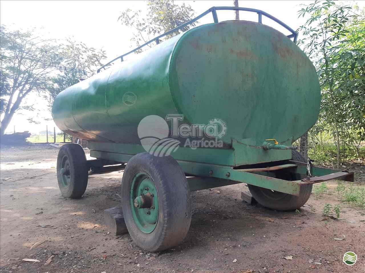 IMPLEMENTOS AGRICOLAS TANQUE ESTACIONÁRIO TANQUE Terra Agrícola DIAMANTINO MATO GROSSO MT