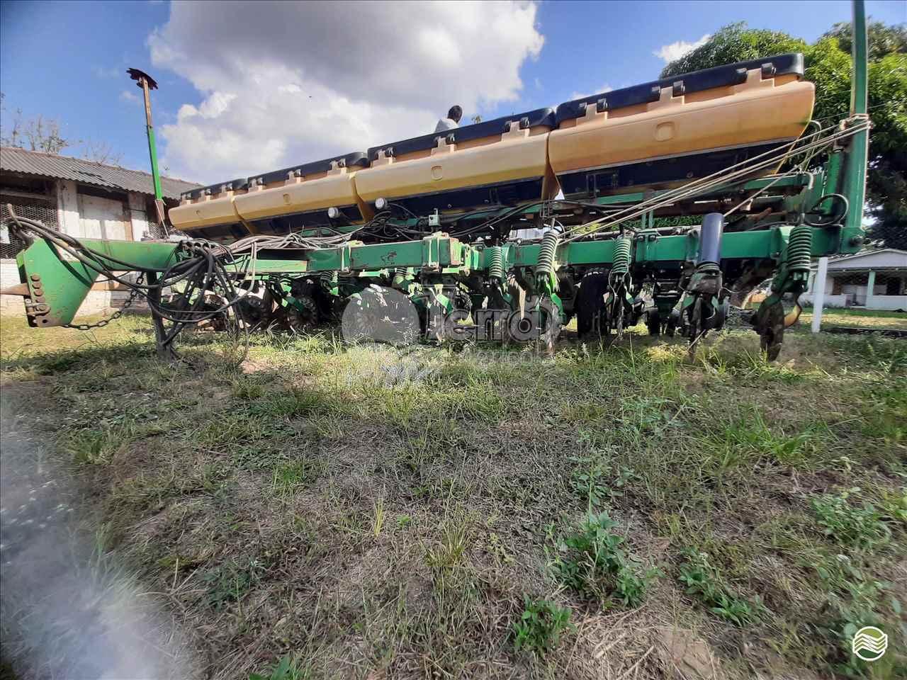 PLANTADEIRA JOHN DEERE PLANTADEIRAS 2117 Terra Agrícola DIAMANTINO MATO GROSSO MT