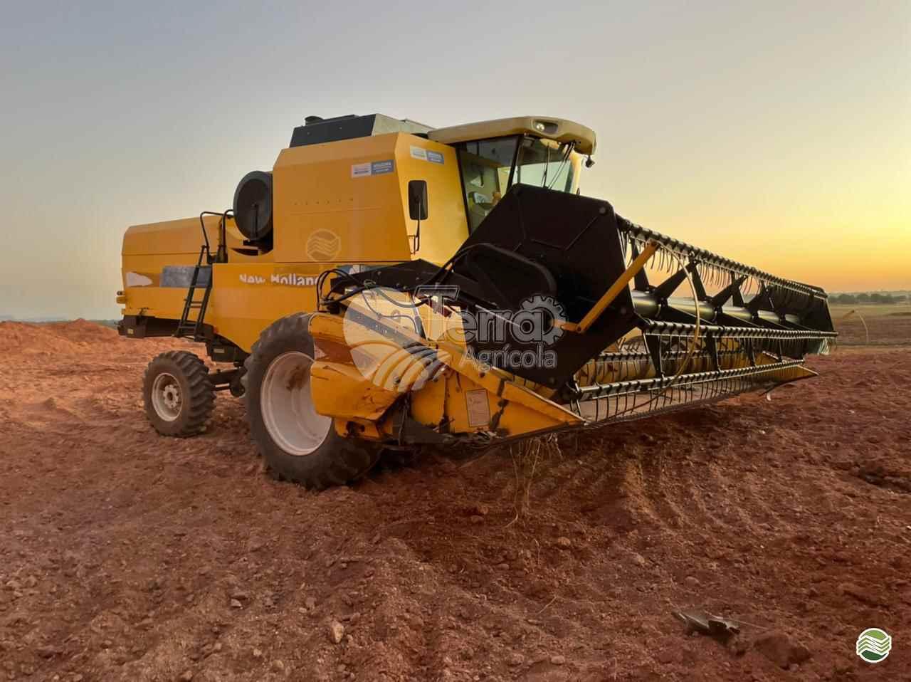 TC 5090 de Terra Agrícola - DIAMANTINO/MT