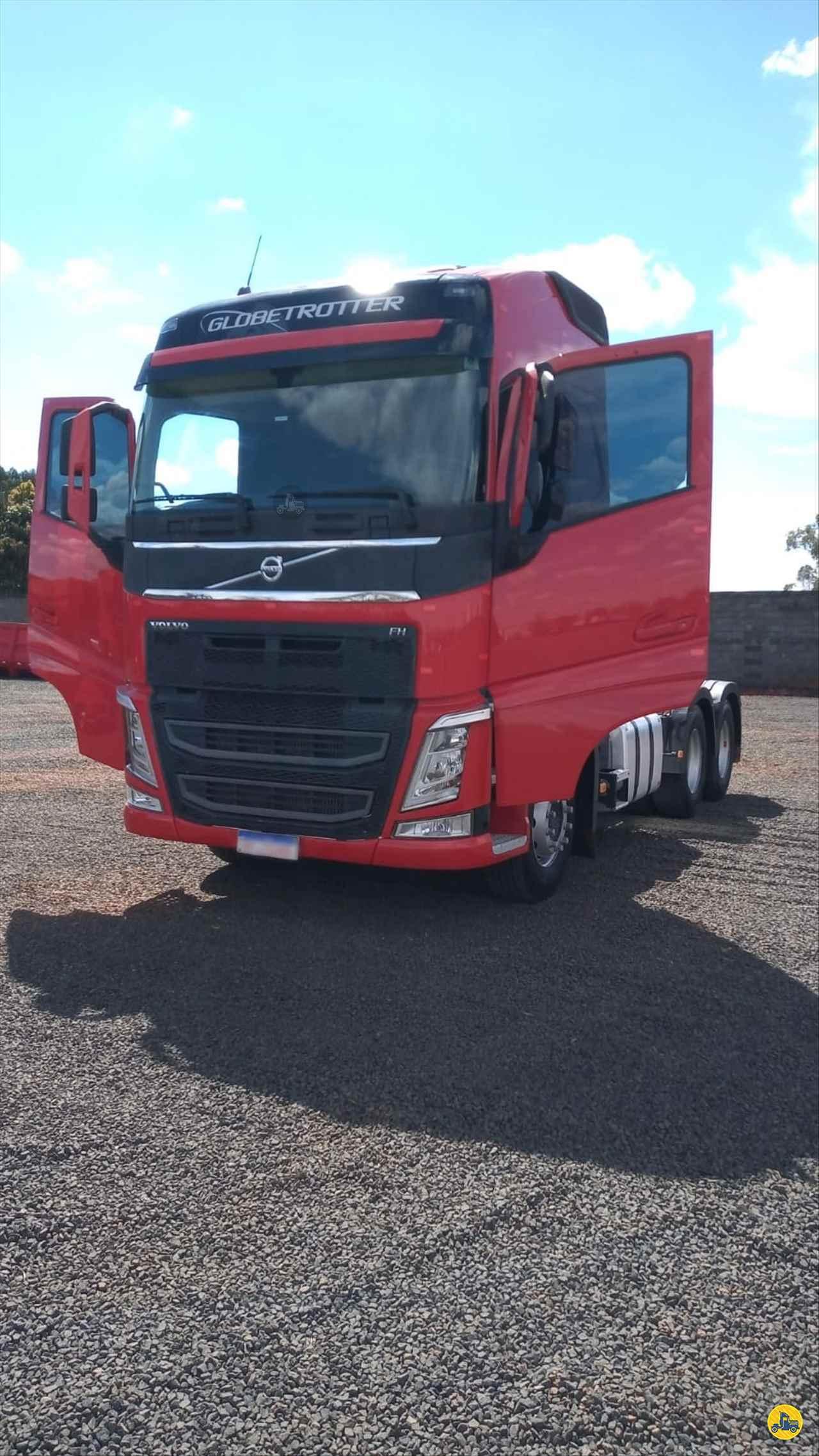 VOLVO FH 540 de Total Agro - UBERLANDIA/MG