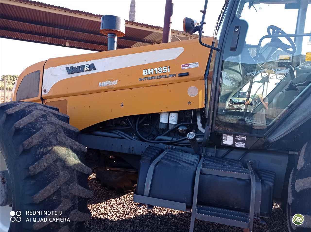 VALTRA VALTRA BH 185  2014/2014 Cidinho Máquinas e Implementos