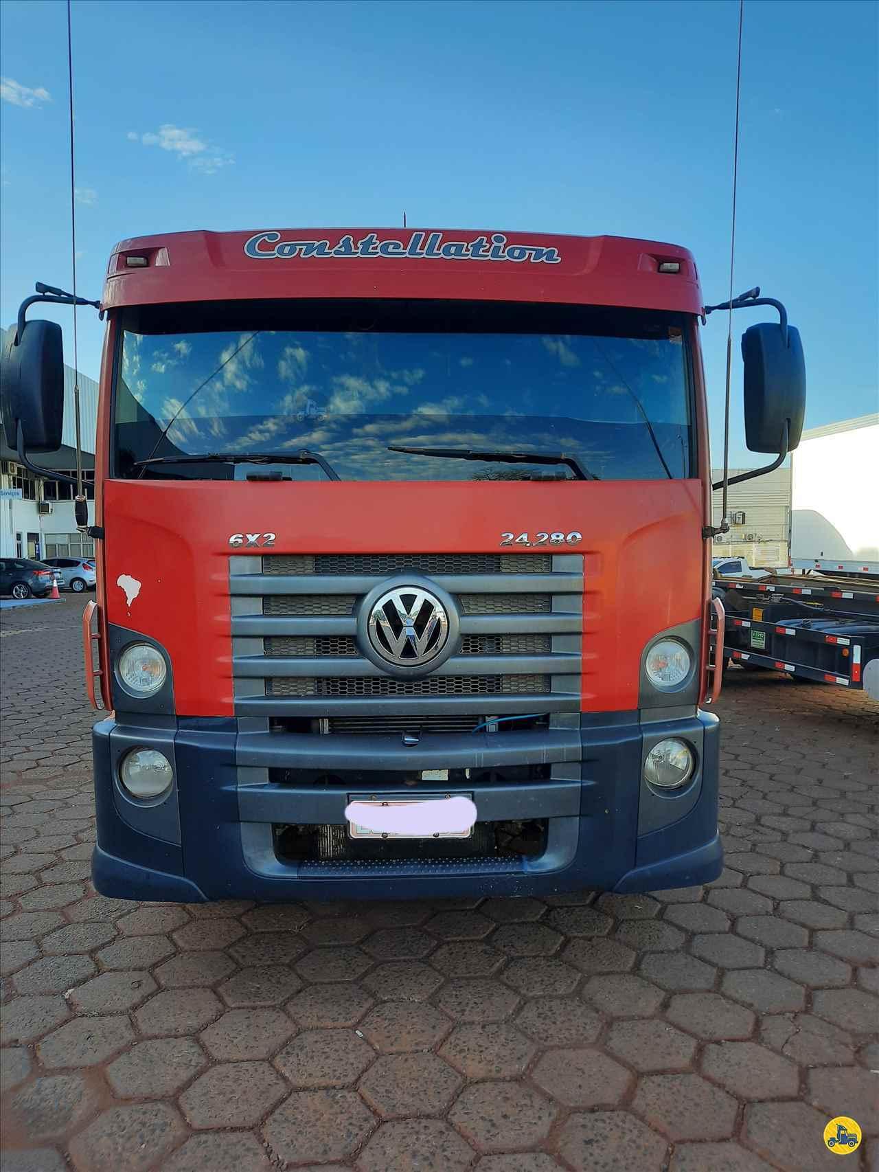 VW 24280 de Porssionatto Caminhões - RIO VERDE/GO