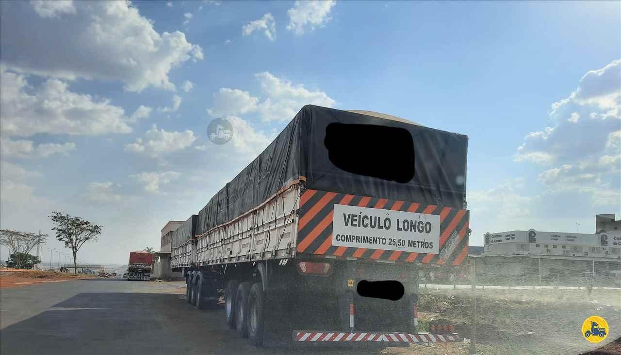CARRETA BITREM 9 EIXOS GRANELEIRO Porssionatto Caminhões RIO VERDE GOIAS GO