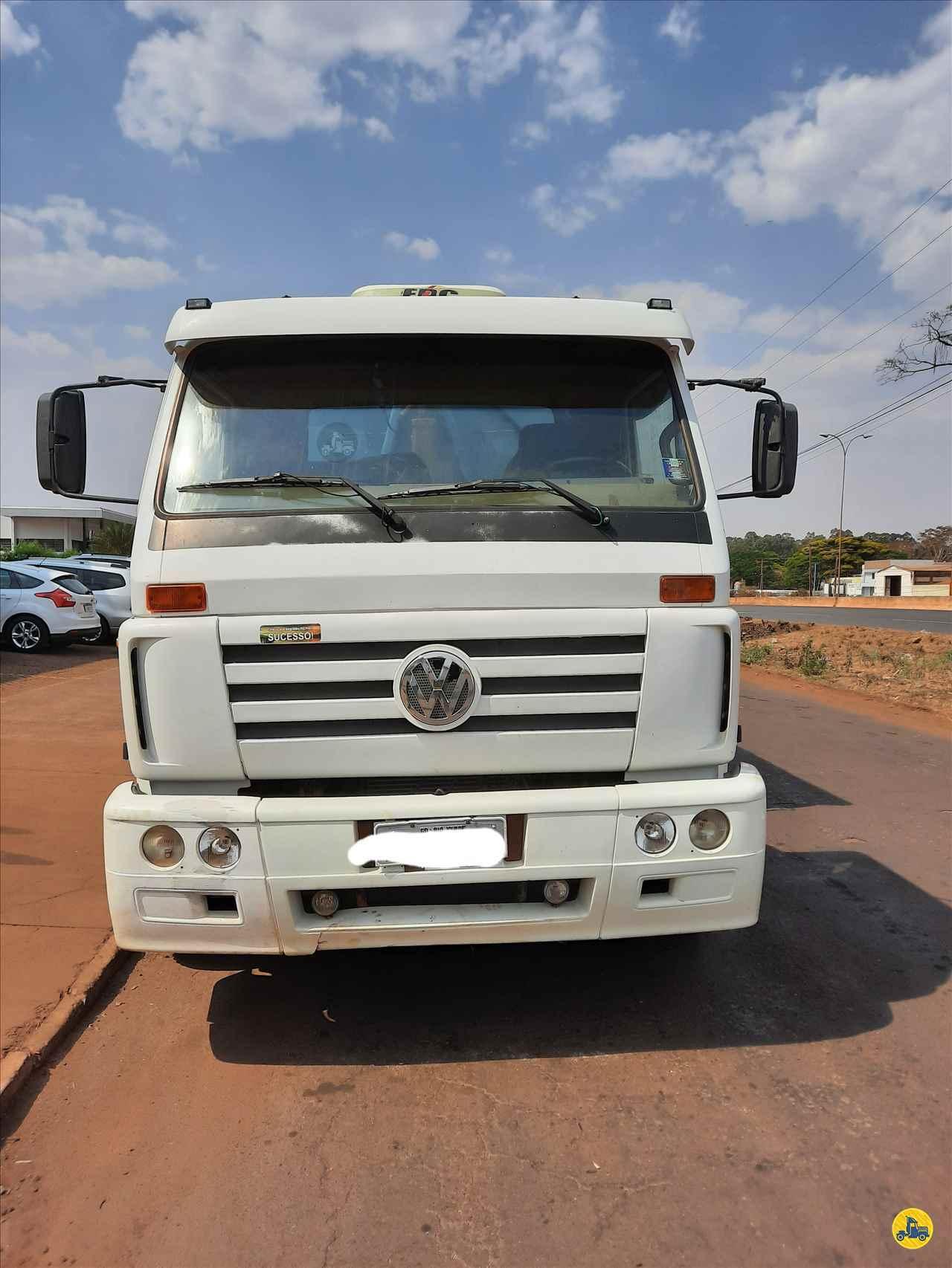 VW 23210 de Porssionatto Caminhões - RIO VERDE/GO