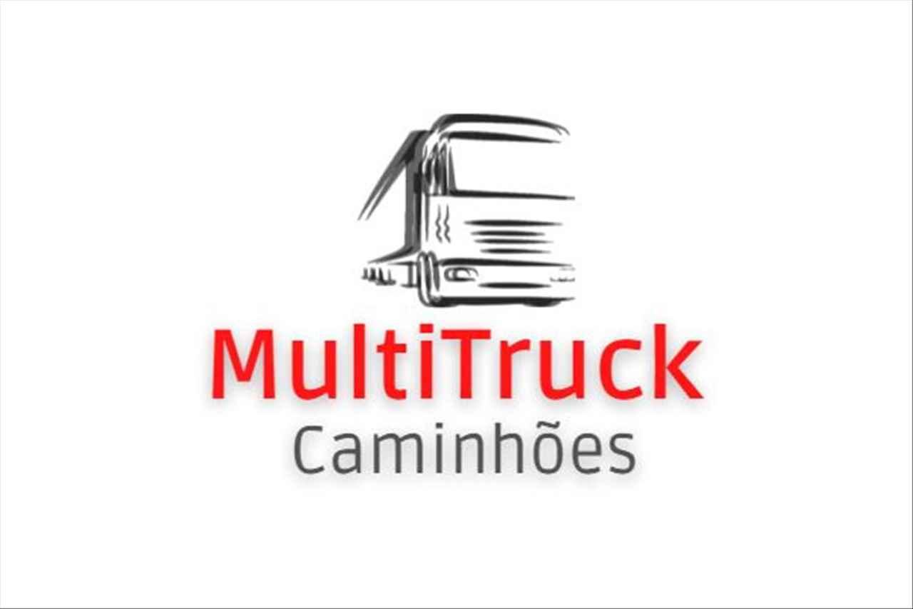 Foto da Loja da MultiTruck Caminhões e Implementos