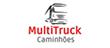 MultiTruck Caminhões e Implementos logo