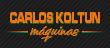 Carlos Koltun Máquinas logo
