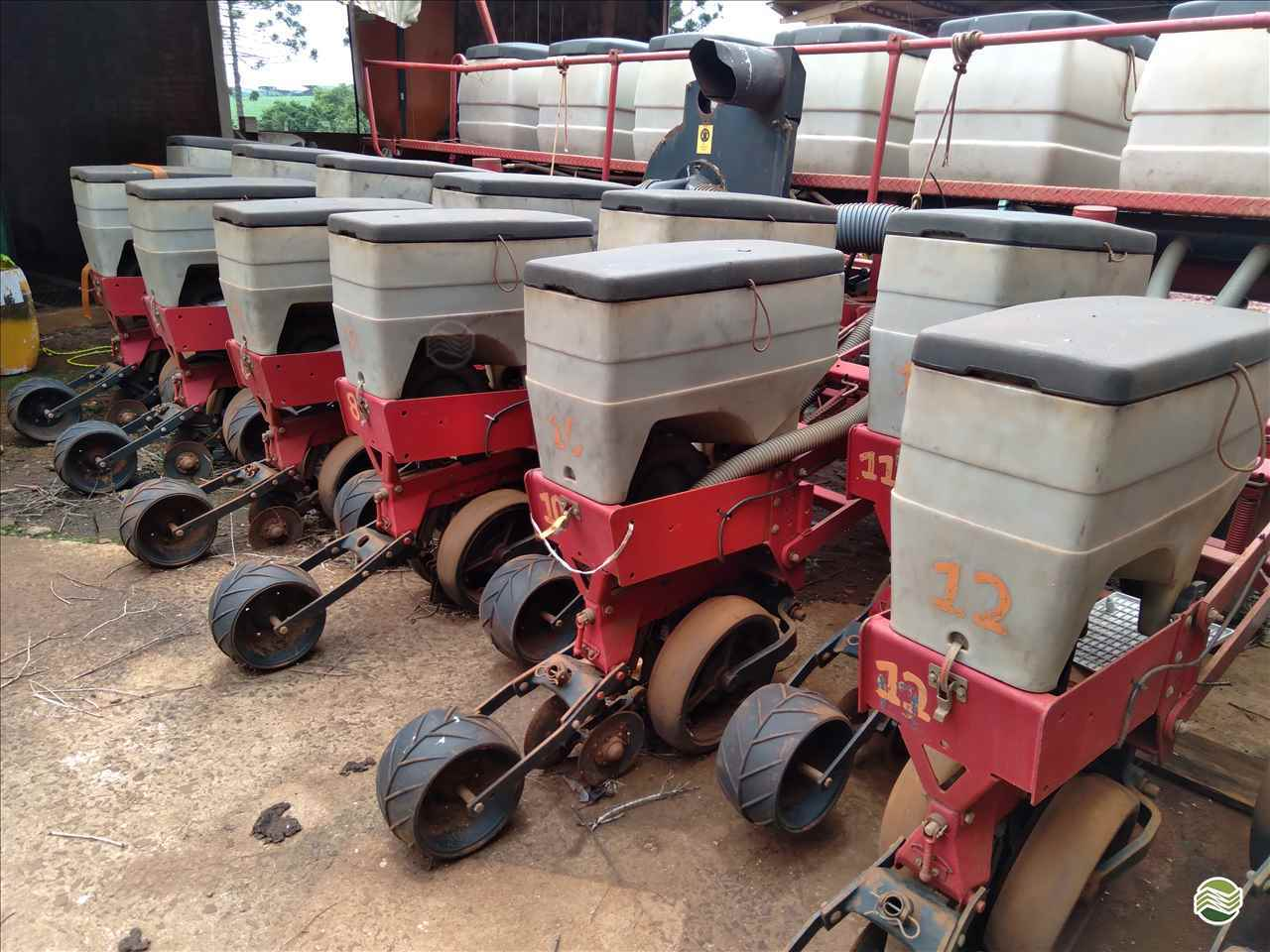 ASM 1213 de Central Agro - CASCAVEL/PR