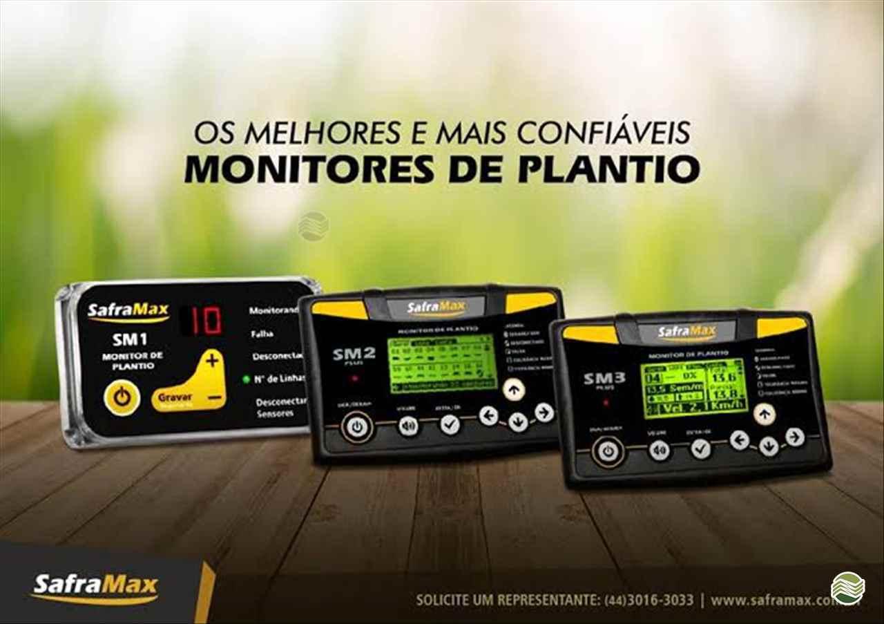 EQUIPAMENTOS AGRICULTURA DE PRECISÃO MONITOR DE PLANTIO SAFRAMAX Central Agro CASCAVEL PARANÁ PR