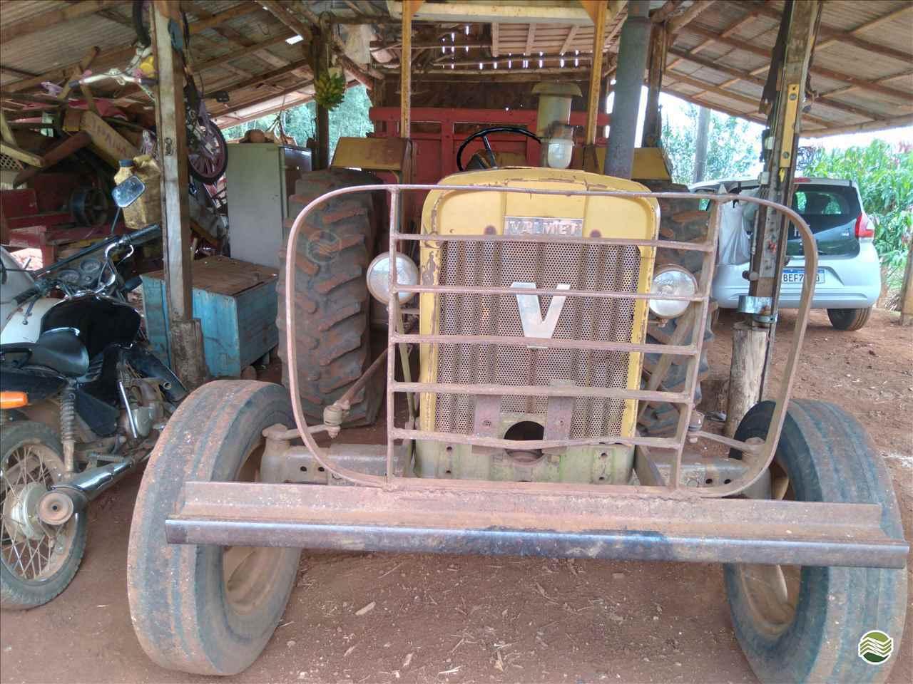 TRATOR VALMET VALMET 85 Tração 4x2 Central Agro CASCAVEL PARANÁ PR