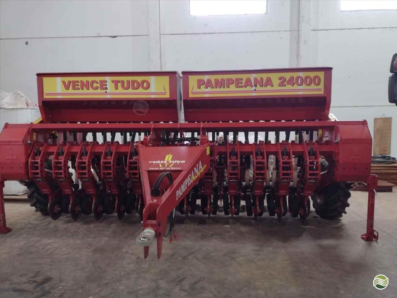 SEMEADEIRA VENCE TUDO PAMPEANA 24000 Central Agro CASCAVEL PARANÁ PR